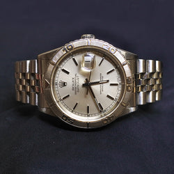 Grey Bracelet Rolex Watch (Kallang Bahru)