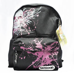 Outdoor Backpack Design 5 (Tampines)