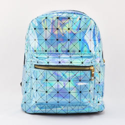 GLOSSY LADIES BACKPACK (Selected Stores)