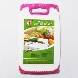 Plastic Chopping Board (Selected Stores)