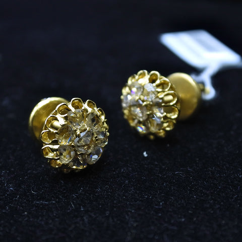 Intan Earrings (Jurong)