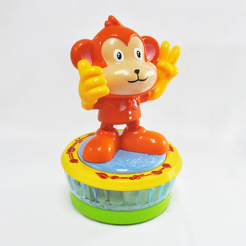 Toy Animated Monkey (Selected Stores)