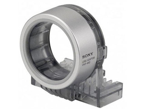 ONLY AVAILABLE AT OUR KALLANG BAHRU OUTLET - SONY LENS ADAPTER