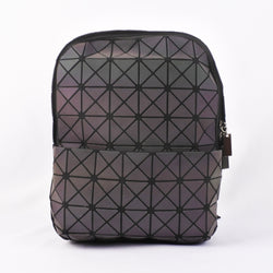SMALL LUMINOUS BACKPACK (Selected Stores)