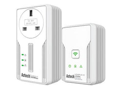 ONLY AVAILABLE AT OUR BEDOK OUTLET - Aztech Twin Pack Extender