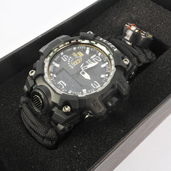 LARGE SURVIVAL WATCH (Selected Stores)