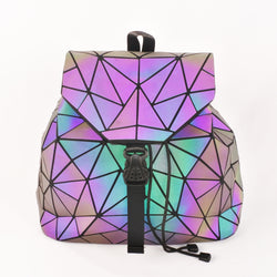 LARGE LUMINOUS BACKPACK (Selected Stores)
