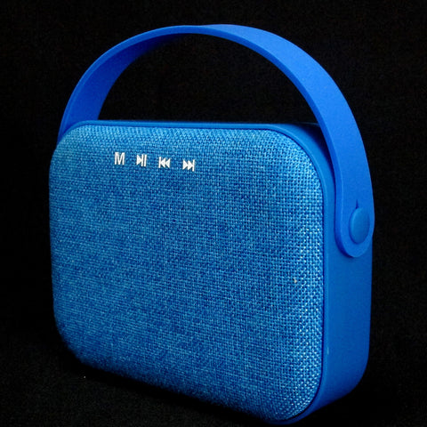 Portable BlueTooth Speaker TS265  (Toa Payoh)