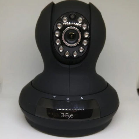 Cloud IP Camera 3-Eye