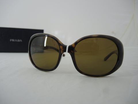 ONLY AVAILABLE AT OUR JURONG OUTLET - PRADA SPR27L SUNGLASSES