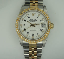 ONLY AVAILABLE AT OUR BEDOK OUTLET - ROLEX WOMEN'S WATCH