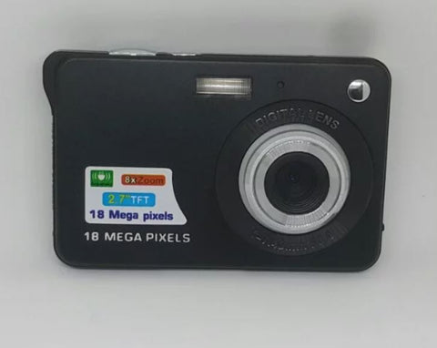 Digital Camera 18 Mega Pixel Stoga