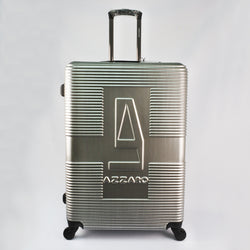 HARDCASE AZZAPO LUGGAGE (Selected Stores)