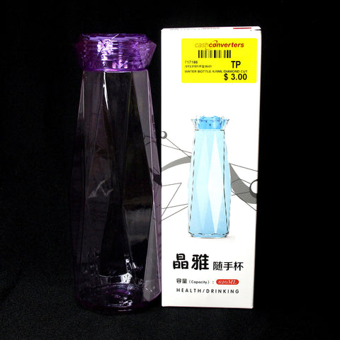 New 620ml Water Bottle (Toa Payoh)