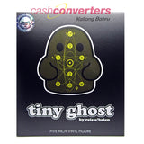 "TINY GHOST ""SPACE CULT"" 5"" VINYL FIGURINE - (Kallang Bahru)"