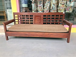 MAHAONG LIVING ROOM SET - (Kallang Bahru)