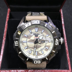 Mother's Day Special - Seiko 5 Automatic Model: SRPA01K1