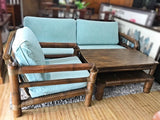 Bamboo Living Room Set - (Kallang Bahru)
