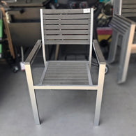 OUTDOOR ARMCHAIR - (Kallang Bahru)