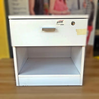 BEDSIDE TABLE WITH DRAWER - (Kallang Bahru)