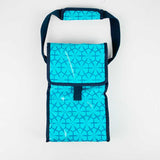 Online - Foldable Cooler and Warmer Lunch Bag