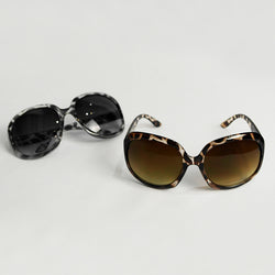 Tortoise Shell Series Sunglasses (Selected Stores)