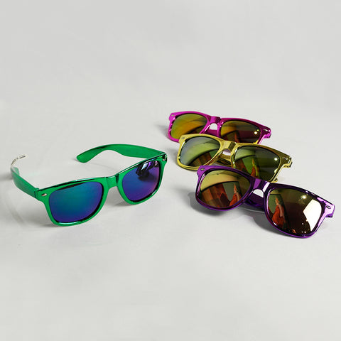 Metallic Series Sunglasses (Selected Stores)