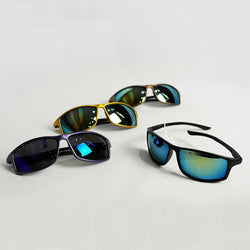 Matte Series Sunglasses (Selected Stores)