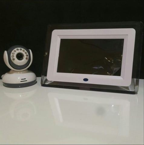 LCD Baby Monitor 7 Inch
