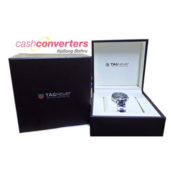 Full Box Tag Heuer Aquaracer Ladies Watch - (Kallang Bahru)