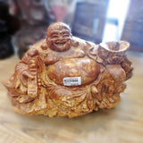 LAUGHING BUDDHA FIGURINE - (Kallang Bahru)