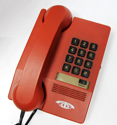 ONLY AVAILABLE AT OUR BEDOK OUTLET - Vintage Telcom Line Phone