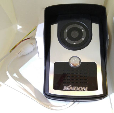 Video Doorbell Wireless Wifi