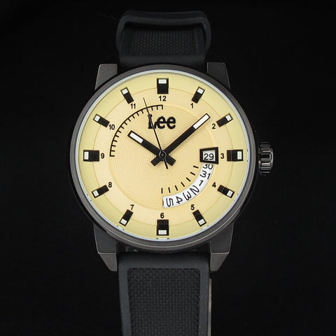 Lee Quartz Watch   (Toa Payoh)