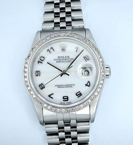 Rolex 16234 Men's Watch
