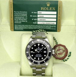 ONLY AVAILABLE AT OUR BEDOK OUTLET - ROLEX OYSTER PERPETUAL MENS WATCH
