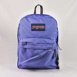 Bleached Denim Backpack (Selected Stores)