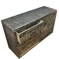 New Arrival: CHESTF OF 6 DRAWERS - Kallang Bahru)