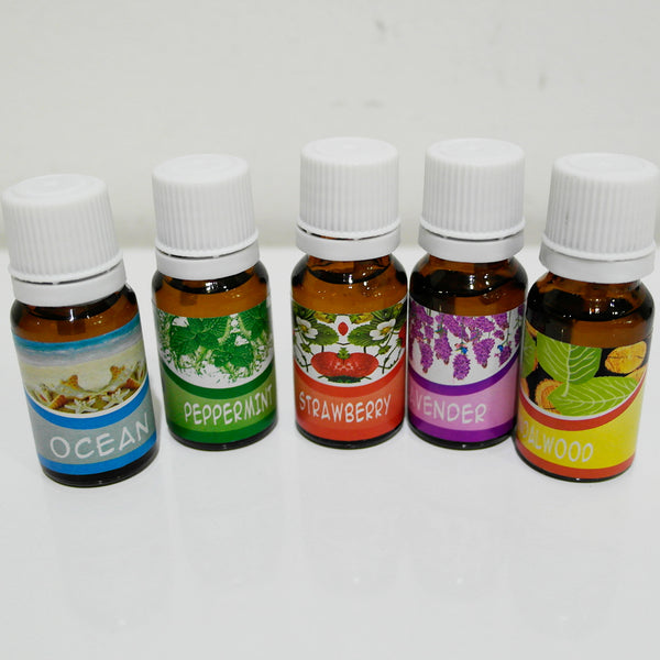 Brand New Water Soluble Essential Oil