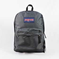 Forge Grey Backpack (Selected Stores)