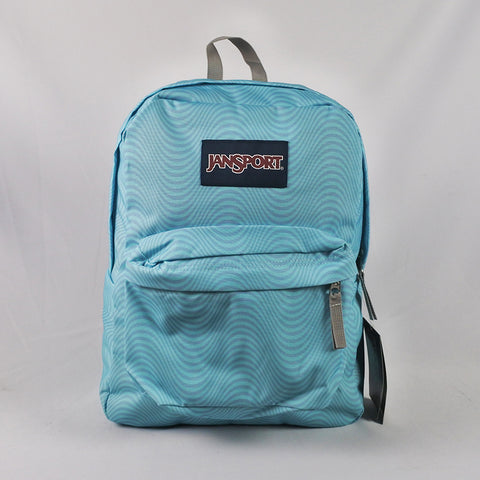Incoming Wave Backpack (Selected Stores)