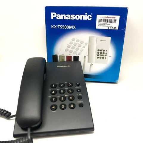 ONLY AVAILABLE AT OUR TOA PAYOH OUTLET - PANASONIC TELEPHONE