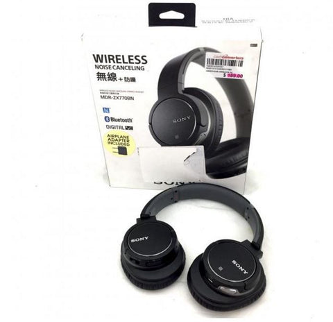 ONLY AVAILABLE OFFLINE - Sony Wireless blue tooth Noise Cancelling Headphones