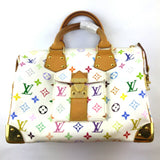 Louis Vuitton Multicolour Speedy Bag