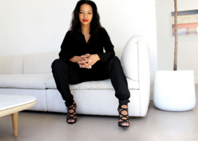 Meet Brittney Escovedo: Producer of Pyer Moss SS19 Fashion Show
