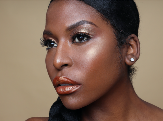 3  ways to turn your Fast Face into a bomb Holiday Look