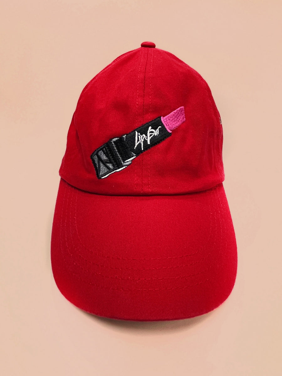 TLB Hat Red