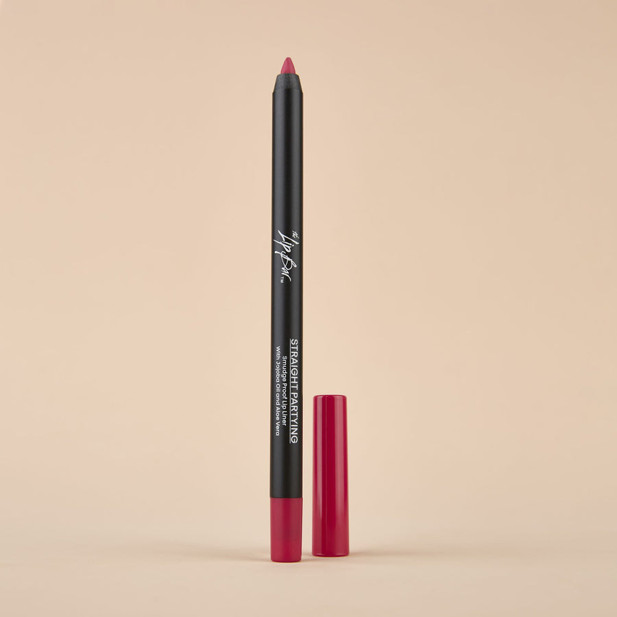 Straight Partying Lip Liner Gift