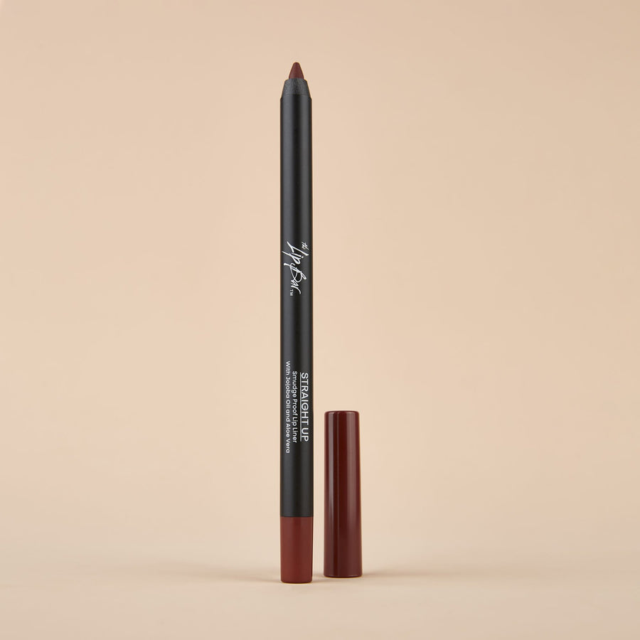 Straight Up Lip Liner Gift