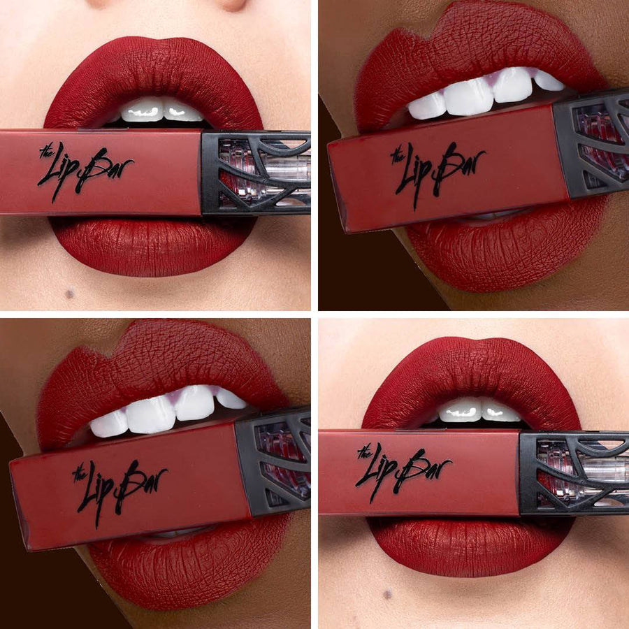 Deep Lip Lover Bundle II